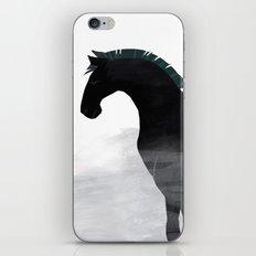 BB iPhone & iPod Skin
