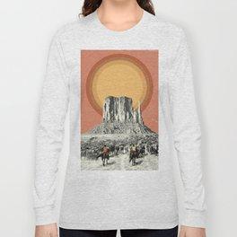 Herd Long Sleeve T-shirt