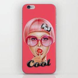 Cool Redux iPhone Skin