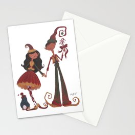 Have YoursELF a Merry Little Christmas! Stationery Cards