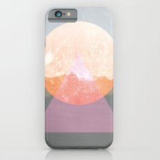 Landscape Abstract 3 Slim Case iPhone 6
