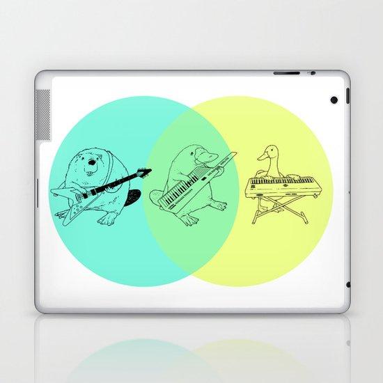 Math Laptop & iPad Skin