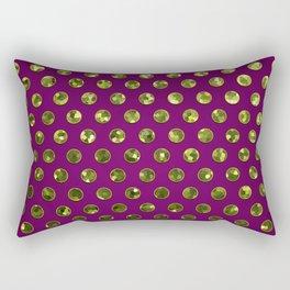 Polkadots Jewels G196 Rectangular Pillow