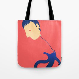 Floating Thoughts Tote Bag
