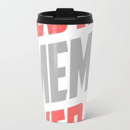 Best.-Meme.-Ever.-Gift-for-Her! Travel Mug