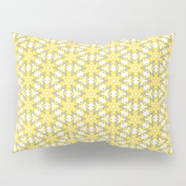 Illustrusion VIII - All of My Pattern Based on My Fashion Arts Pillow Sham