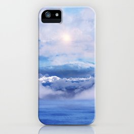 Pastel vibes 47 iPhone Case