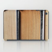 books iPad Cases featuring Books by eARTh