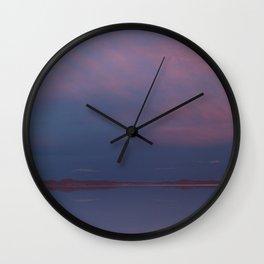 Uyuni Wall Clock