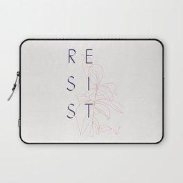 Resist Laptop Sleeve