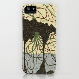 first hawaiian iPhone Case