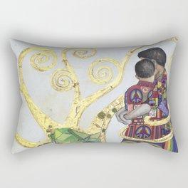 Embracing Love 2 Rectangular Pillow