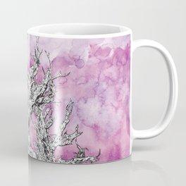 Yggdrasil Dawn Coffee Mug