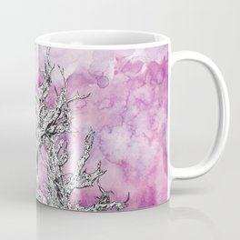 Yggdrasil Dawn Coffee Mug