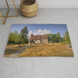 St Pancras Coldred Rug