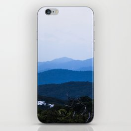 Layers. iPhone Skin