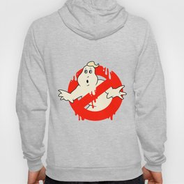 WHO YOU GONNA  CALL Hoody