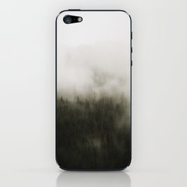 Panhandle Hills iPhone Skin