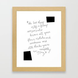 Finding your Amazing Framed Art Print