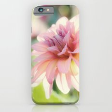 Dahlia 1 Slim Case iPhone 6s