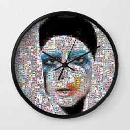 Art TOP Wall Clock