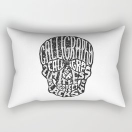 SKULLGRAM Rectangular Pillow