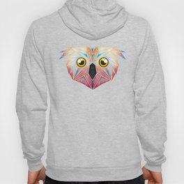 little owl Hoody