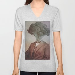 Sir Brock III Unisex V-Neck