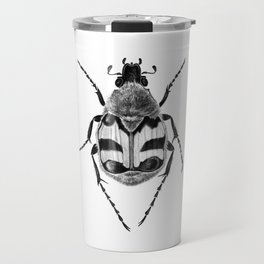 Beetle 02 Travel Mug
