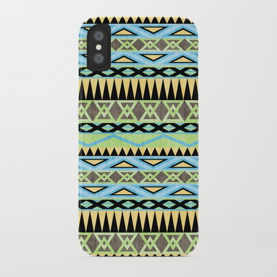 Less Work More Play! iPhone Case