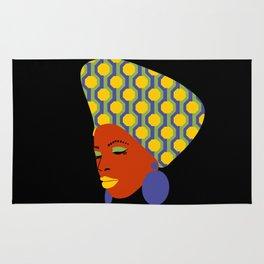 Africa III Rug