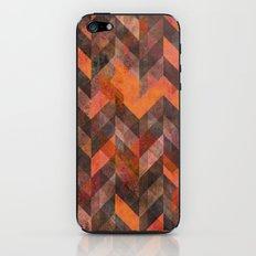 Hue + You iPhone & iPod Skin
