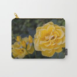 Rose Garden Six (with bonus friend) Carry-All Pouch