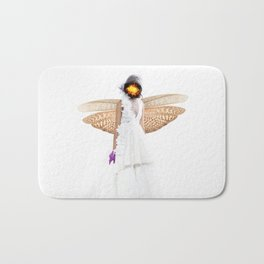 Fairy Bath Mat