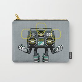 Rise And Amplify Carry-All Pouch