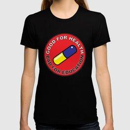 Akira Pill 1 T-shirt