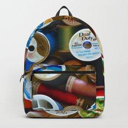 Spools Backpack