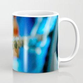 Geared Up Coffee Mug