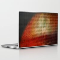 planet Laptop & iPad Skins featuring Planet by Emma Harckham