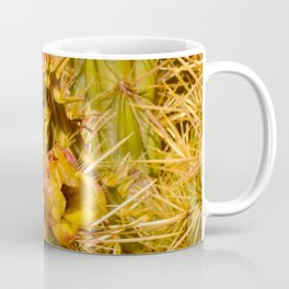 Cacti in Bloom Coffee Mug
