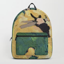 Buzzy Backpack