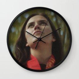 Waiting - Music Video Still - Joakim Lund Wall Clock