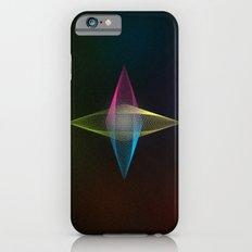 Geometrique 001 iPhone 6s Slim Case