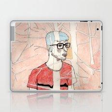 Martes Laptop & iPad Skin