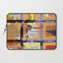 Toto Laptop Sleeve