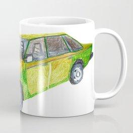 Volvo240 Coffee Mug