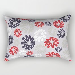 CN POPPY 1033 Rectangular Pillow