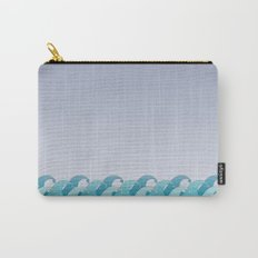 The Ocean Carry-All Pouch