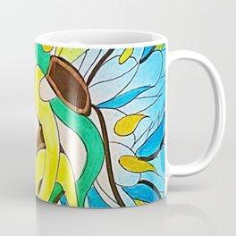 CRÁNEOS 36 Coffee Mug