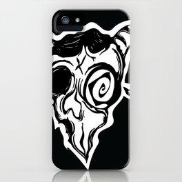 D iPhone Case